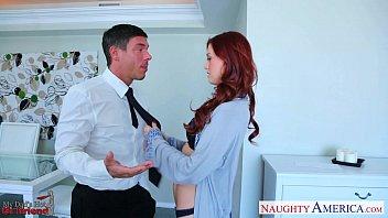 Бдсм порн потехи усатого мужчину с молодой пышногрудой соседкой